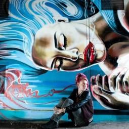 «Фестиваль городского искусства 3.0»
