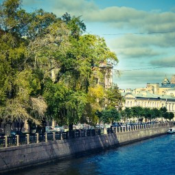 Топ-10 интересных событий в Санкт-Петербурге на выходные 10 и 11 августа 2019