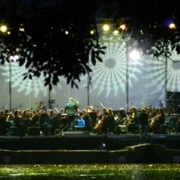«Ночь музыки в Гатчине» 2016