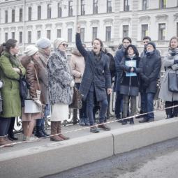 Фестиваль «Дни Александра Блока в Петербурге» 2019