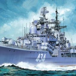 Выставка «Российскому флоту – быть!»