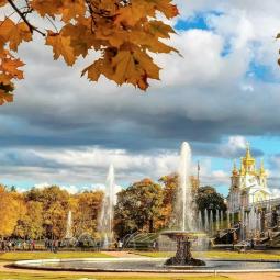 Топ-10 интересных событий в Санкт-Петербурге на выходные 9 и 10 октября 2021