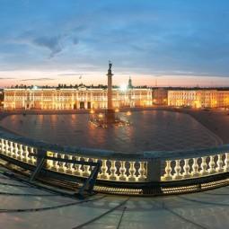 Топ-10 лучших событий в Санкт-Петербурге на выходные 7 и 8 октября