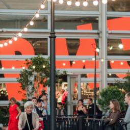 Книжный фестиваль «Ревизия» в Новой Голландии 2019