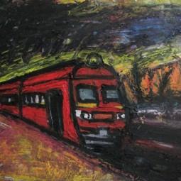 Выставка «Свобода творить»