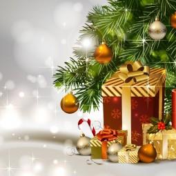 Новогодние и Рождественские ярмарки в Санкт-Петербурге 2018/19