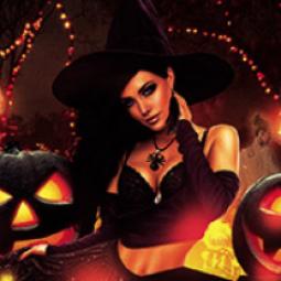 Общегородской праздник Halloween 2019