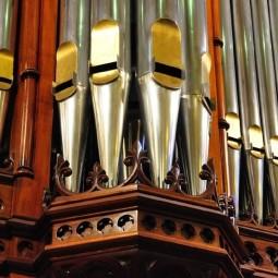 Концерт «Бах vs. Бетховен: Орган vs. Рояль»