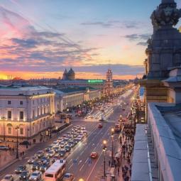 Топ-10 интересных событий в Санкт-Петербурге на выходные 1 и 2 сентября
