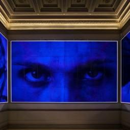 Выставка  «Ян Фабр: Рыцарь отчаяния — воин красоты»