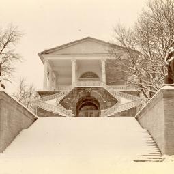 Выставка «Санкт-Петербургская губерния в фотографиях 1860‒1910-х годов»