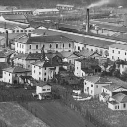 Выставка «Индустриальная Италия, 1920–1960»