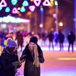 Новогодняя ярмарка «ЗимаФест» 2019