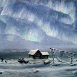 Выставка «Русский север — особая территория»