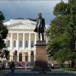 «День Русской музыки в Санкт-Петербурге» 2016