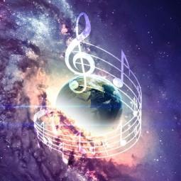 Концерт «RACE TO SPACE. Золотая пластинка «Вояджера»