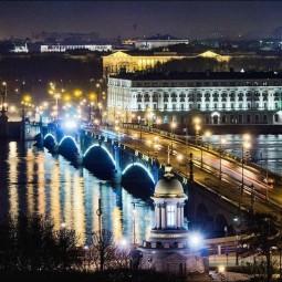 ТОП-10 лучших событий в Санкт-Петербурге на выходные 18 и 19 ноября