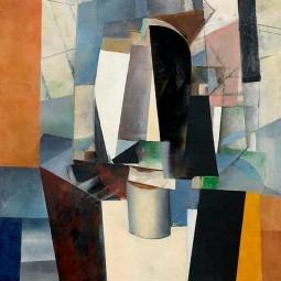 Выставка «Лев Юдин: «Сказать— свое…»