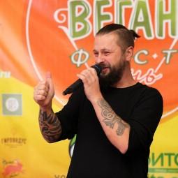 Благотворительный  фестиваль «Веган Фест» 2017