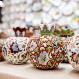 Выставка народных художественных промыслов и ремесел «Невский ларец» 2021