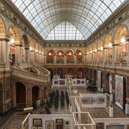 Дни датского дизайна в Санкт-Петербурге 2019