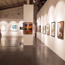 Выставка «Коллекционеры. ХХ век»