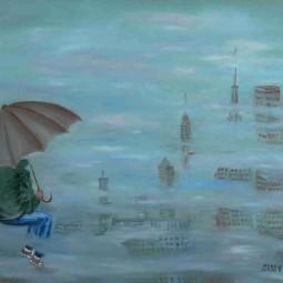 Выставка «Гены творчества: от Марка Шагала до Ирины Шагал»