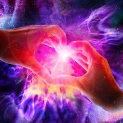 Иммерсивный концерт «Гармония вселенной»