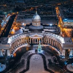 Топ-10 интересных событий в Санкт-Петербурге в выходные 16 и 17 декабря