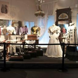 8 марта в Музее истории Санкт-Петербурга 2021