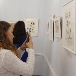 Выставка «Юбилей Пушкина в Тифлисе, единственный в его жизни»