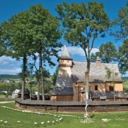 Выставка «Польша — страна объектов всемирного наследия ЮНЕСКО»