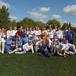 Футбольный турнир «Кубок 19 августа»
