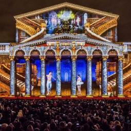 Весенний фестиваль «Чудо света-2019» в Санкт-Петербурге