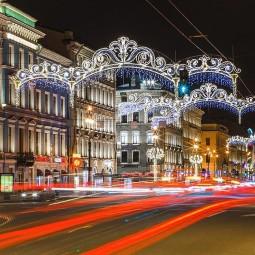 Работа театров и музеев в Новогодние праздники в Санкт-Петербурге 2021