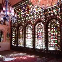Фотовыставка «Исфахан - колыбель мирного сосуществования религий в Иране»