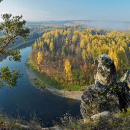 Выставка «Заповедные территории России»