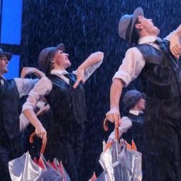 Театральный фестиваль «Радуга» 2020