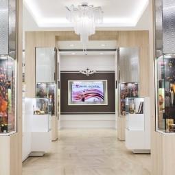 Санкт-Петербургский ювелирный фестиваль «Наследие Фаберже» 2019