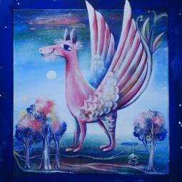 Выставка «Координаты чудес. Миры Анны и Игоря Игнатьевых»