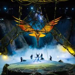 TORUK Cirque du Soleil