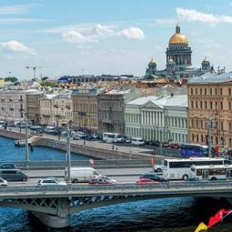 Топ-10 интересных событий в Санкт-Петербурге на выходные 18 и 19 августа 2018 года