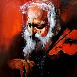 Выставка «Симфония души»