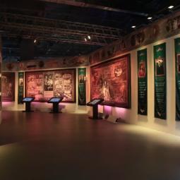 Бесплатный вход в Исторический парк «Россия моя история»