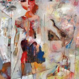 Выставка «Теплый ветер»
