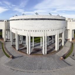 Акция «Библионочь» в Санкт-Петербурге 2017