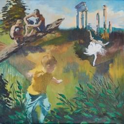 Выставка «Быстрее ветра»