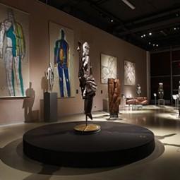 Выставка «Твердая линия»