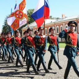 День Российской Гвардии 2017