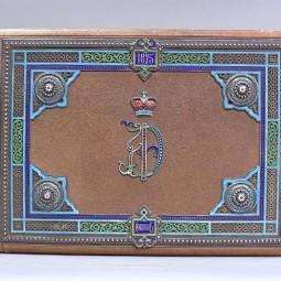 Выставка «Семейный альбом герцога Эдинбургского»